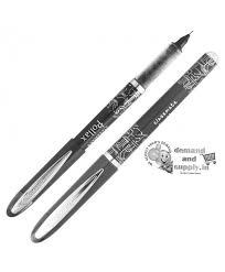 classmate pen classmate pollax gel pen black
