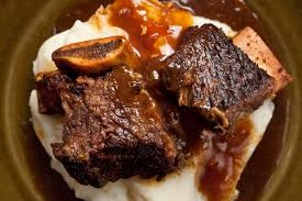 pressure cooker cola braised beef short ribs recipe chowhound