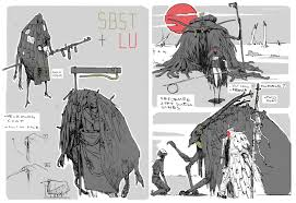 adam u2013 production design for the real time short film u2013 unity blog