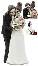 day of the dead cake toppers skeleton groom ebay