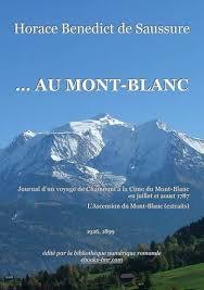 Au MontBlanc
