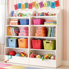 Organize Kids Room by Storage Stunning Kids Room Storage Designs White Painted Wood