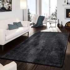 wohnzimmer edel teppich handgemacht modern edel hochwertig viskose baumwolle