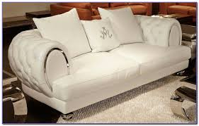 Leather Tufted Sofa Off White Leather Tufted Sofa Sofas Home Design Ideas Amjgbnp7an