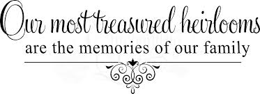 quotes about and family memories family and