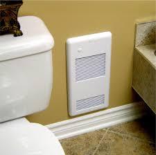 Bathroom Fan Heaters Wall Mounted Timer Best Bathroom Heaters Reviews U0026 Buying Guide 2017
