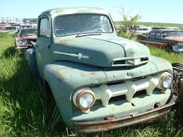 Old Ford Truck Gallery - classic car parts montana treasure island