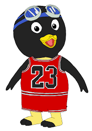 basketball player andrew backyardigans fanon wiki fandom