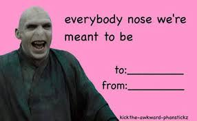 Cute Valentine Memes - love cute harry potter valentines day cards with harry potter