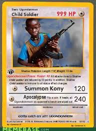 Pokemon Card Meme - your child soldier evolved into teenchu pokémemes pokémon