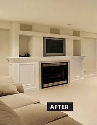 magic wall system basement finishing products