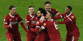 Bola Net Hanya Liverpool Yang Bisa Tantang Manchester City Musim Depan