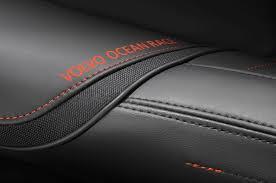 logo volvo trucks volvo debuts ocean race edition xc60 in miami motor trend wot
