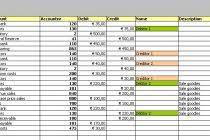 Payroll Spreadsheet Template Free Pccatlantic Spreadsheet Templates Part 17