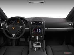 2004 Porsche Cayenne Interior 2008 Porsche Cayenne Prices Reviews And Pictures U S News
