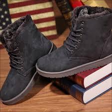 tremendous casual winter shoes fashion style break out men snow