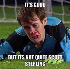 Sterling Memes - funny memes not quite scott sterling made me laugh teenager