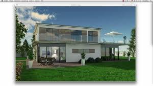 architektur haus visualisierung einer außenszene für cinema 4d - Cinema 4d Architektur
