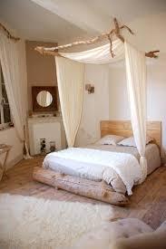 decoration chambre nature deco chambre nature nature lit pour e cosy deco chambre nature