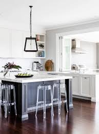 stools for island in kitchen clear acrylic counter stools design ideas