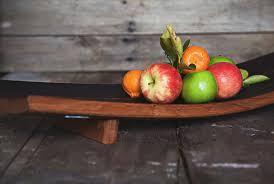 unique fruit bowl large fruit bowl winestains unique wine barrel designs