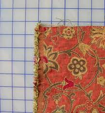 Where Can I Buy Upholstery Fabric How To Sew Using A Sewing Machine 5 Steps With Pictures