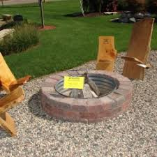 Firepit Lowes Luxurious Window Paver Kit Lowes Well Plus Well Covers And