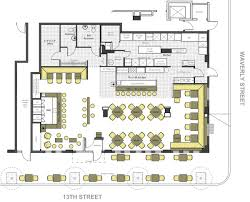 restaurant floor plans best 25 restaurant plan ideas on pinterest