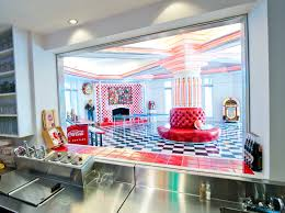 home ice cream parlor designs homepeek