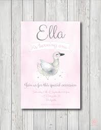 personalised party invitations for girls eckles invites