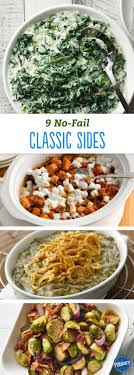 thanksgiving thanksgiving side dishes recipes make ahead