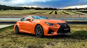 lexus rcf recall rc f coupe launches at the iconic mount panorama race circuit