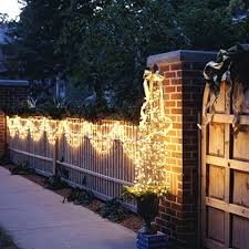 Joy Christmas Decorations Outdoor by 46 Magical Christmas Lighting Ideas To Bring Joy U0026 Light On Your