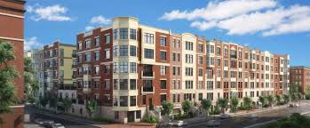 hoboken one bedroom apartments new rental building the jordan set to open in fall jersey digs