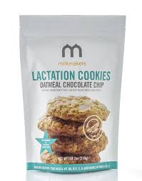 where to buy lactation cookies milkmakers oatmeal chocolate chip lactation cookies 10 count
