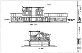 cabin plan alaskan superior log cabin design plans
