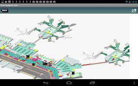 Seattle Tacoma Airport Map Linate Airport Lin Milan Android Apps On Google Play