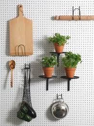 pegboard kitchen ideas studio tour loyal supply co design sponge design sponge