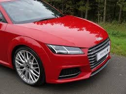 pink audi used tango red audi tt for sale leicestershire