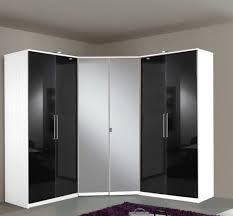 White Gloss Corner Desk Corner Bedroom Furniture