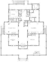 house plans historic historic coleman house floor plan