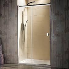 Sliding Shower Door 1200 Manhattan 8 1200mm Sliding Shower Door Manhattan 8 Sliding Door