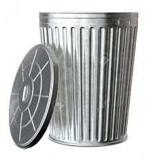 Large Kitchen Garbage Can Precision Series Half Moon Trash Can Half Moon Trash Can Half Moon