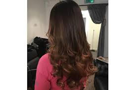 crosby hair extensions hair extensions from shannon hairdresser in liverpool