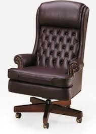 tufted leather desk chair traditional leather office chairs classic desk chairs
