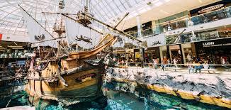 west edmonton mall edmonton tourism