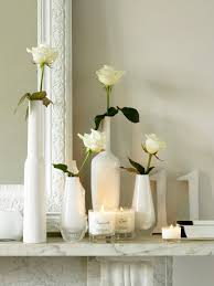 Home Decor Vases 15 Ideas Of Decorating With Vases Mostbeautifulthings Vases