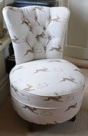 chair sally white designs