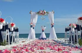 Destination Wedding Packages Affordable Destin Florida Beach Wedding Packages All Inclusive