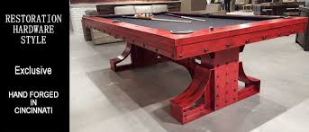 Bumper Pool Tables For Sale Pool Tables Plus A Unique Collection Of Pool Table Styles For